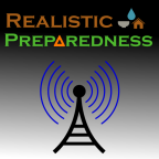 Podcast Files – Realistic Preparedness