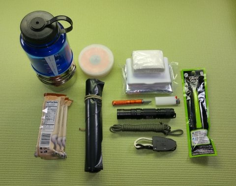 Survival Starter Kit