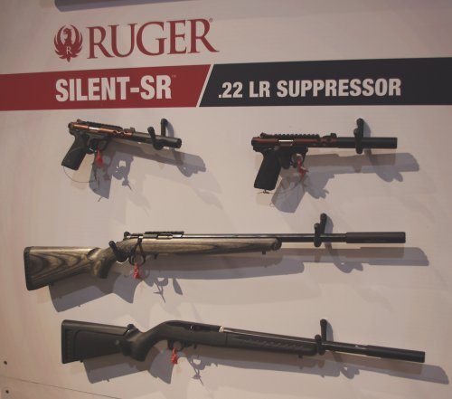Shot Show 2017 - Day Three - Realistic Preparedness