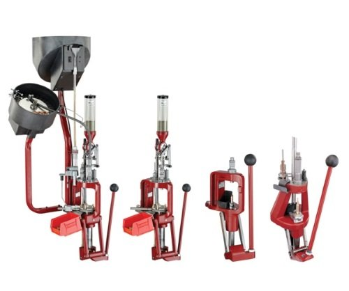 How To Pick A Reloading Press - Press Lineup