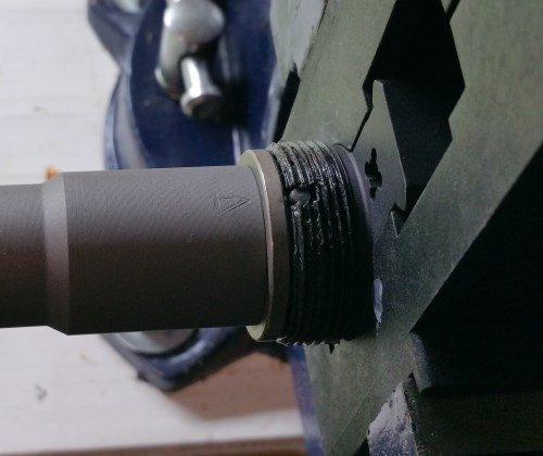 Aeroshell 33MS grease