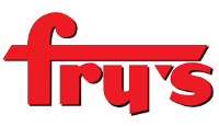 Fry's survival foods to stock up on