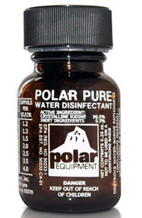 Polar Pure Bottle